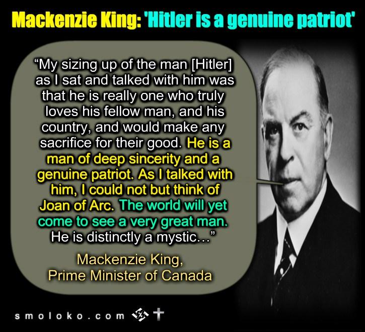 Adolf Hitler & WW2 Truth