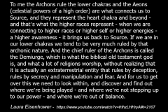Laura_Eisenhower_Quote_Archons_Metaphysics_Chakras_Demiurge_Aeons_The_Matrix_Extraterrestrials_Spirituality_Spiritual