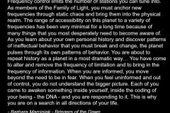 Barbara_Marciniak_quote_consciousness_metaphysics_frequency_vibration_spirituality_dna_illuminati_reptilians_-_bringers_of_the_dawn_2-c53