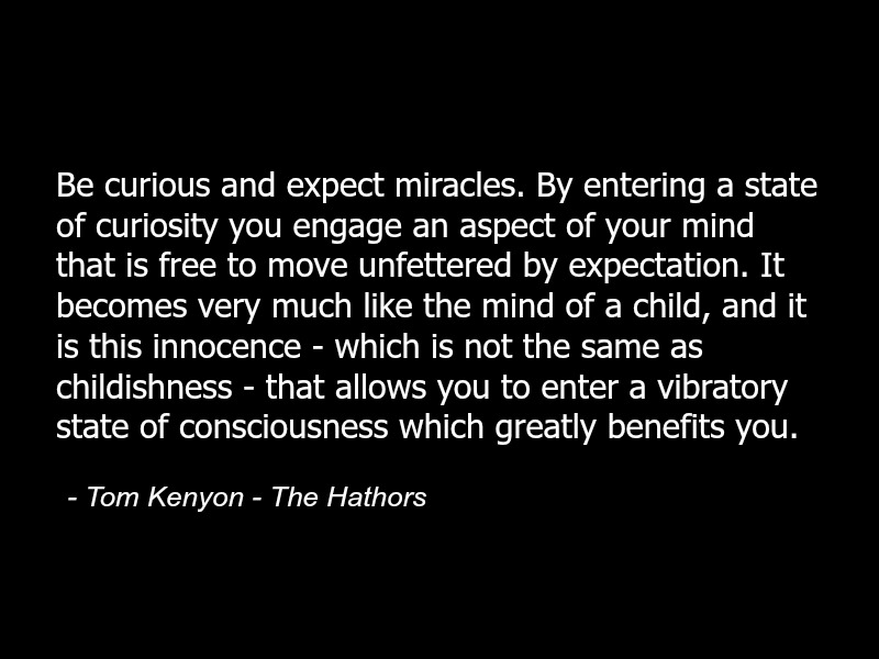 Tom Kenyon / The Hathors And Arcturians Quotes