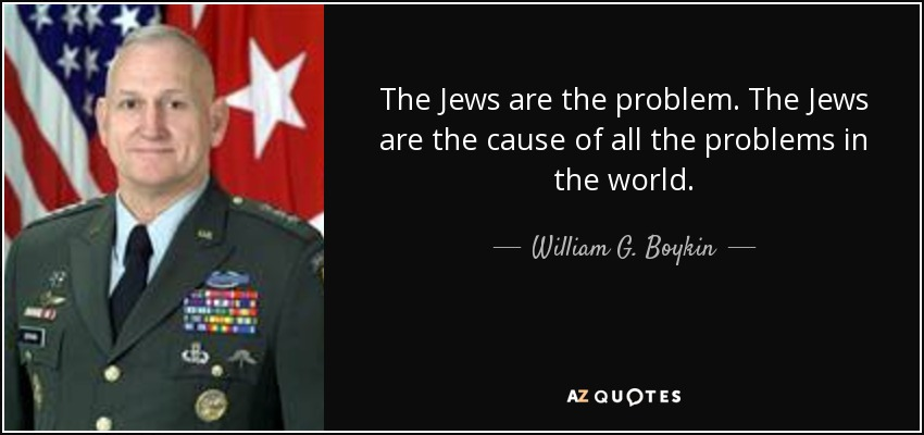 Why Did Hitler Hate Jews And Want To Eliminate Them?