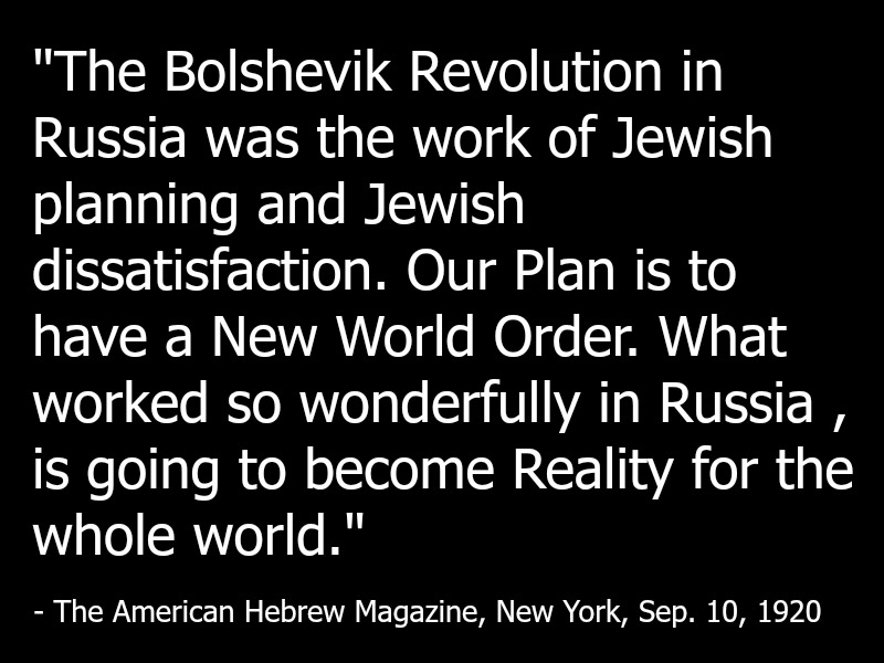 zionism-quote-bolshevism-new-world-order