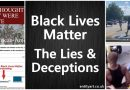 Black Lives Matter – The Lies and Deceptions