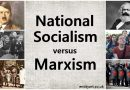 National Socialism vs Marxism